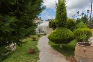 gallery garbis villas garden