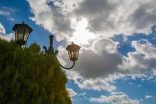 gallery garbis villas sky view
