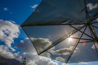 gallery garbis villas umbrella