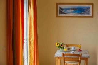 two bedroom apartment garbis villas breakfast
